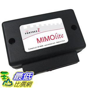 [107美國直購] Wireless Z-Wave Multi-Input/Output Dry Contact Bridge; Cert ID: ZC08-16040002