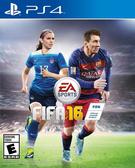 PS4 國際足盟大賽 16(美版代購)
