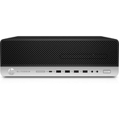 【綠蔭-免運】HP 800G5 SFF I7-8700 桌上型商用電腦