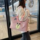 旅行包袋可愛輕便大容量包包
