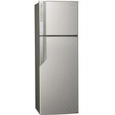 Panasonic國際牌485公升雙門變頻冰箱NR-B489GV-S銀河灰