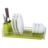 經濟型艾瑪單層碗盤砧板架 型號DQ-6155A