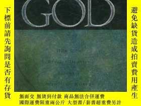 二手書博民逛書店The罕見Ways of God: Working throug