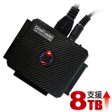 伽利略 旗艦版 SATA / IDE TO USB3.0 光速線 / U3I-682