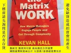二手書博民逛書店Making罕見the Matrix WORKY396820 KEVAN HALL ISBN:9781904