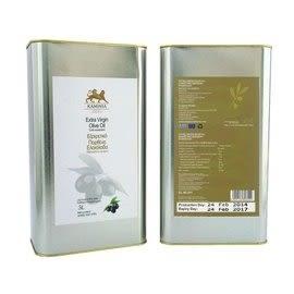 卡米尼~傳統特級初榨橄欖油3公升/罐(原產地保證)