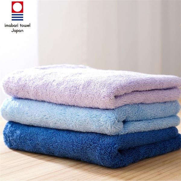 【藤高今治】日本銷售第一100%純棉今治認證素色毛巾