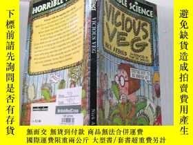 二手書博民逛書店VICIOUS罕見VEG :邪惡的蔬菜Y212829