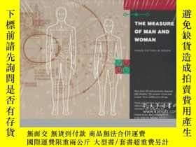 二手書博民逛書店Measure罕見Of Man And Woman-男人和女人的尺度Y436638 Henry Dreyfus