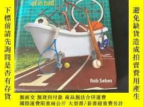 二手書博民逛書店Sport罕見voor in bed, op her toilet of in badY384707