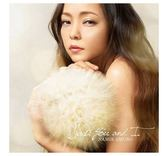 安室奈美惠 Just You and I 普通版 CD | OS小舖