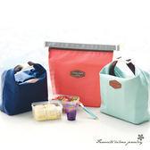 時尚保溫袋 保冰袋 便當袋【櫻桃飾品】【22164】