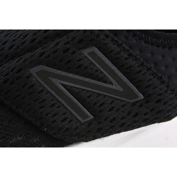 New Balance  FUELCORE 5000 運動鞋 魔鬼氈 黑色 童鞋 KVFL5BMP-W no451