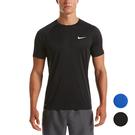 NIKE Essential 成人男性機能防曬T恤 短袖上衣 抗UV UPF 40+ DRI-FIT NESSA586