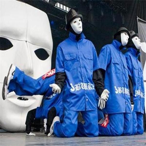 面罩 面具 遮臉面具(四色) 鬼步舞面具 街舞面具 抗議面具 萬聖節面具 派對面具【塔克】