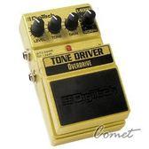 【過載效果器】【Digitech Tone Driver】【Overdrive】【破音效果器】【XTD】