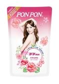 香浴乳補充包700g-亮澤滋潤型