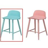 餐椅 CV-782-23 8321H椅(水藍)【大眾家居舘】