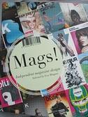 【書寶二手書T3/設計_E5N】Mags! : independent magazine design_selected by Eva Minguet