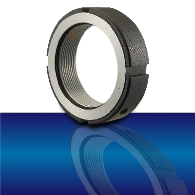 精密螺帽MRZ系列MRZ 30×1.5P 主軸用軸承固定/滾珠螺桿支撐軸承固定