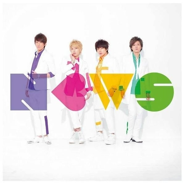 NEWS 首張同名專輯 普通版CD (購潮8)