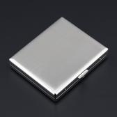 酷寶煙盒男女士超薄香煙盒刻字便攜鐵創意簡約個性定制煙盒20支裝 台北日光