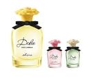 周年慶特惠組【Dolce & Gabbana】閃耀花園淡香精75ml+Dolce系列5ml*2+品牌針管3支