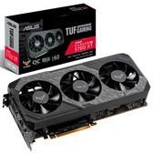 【限時特殺】 ASUS 華碩 TUF 3-RX5700XT-O8G-GAMING PCI-E 4.0 顯示卡