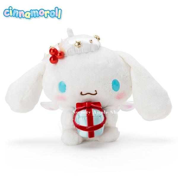 日本限定 大耳狗  Angel Christmas 天使聖誕 玩偶娃娃
