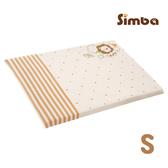 小獅王有機棉乳膠舒眠枕(S) 枕頭 嬰兒枕