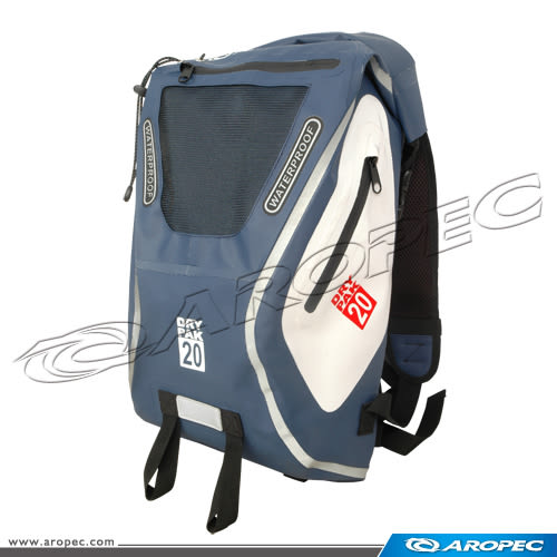 20公升 防水後背包/防水袋/乾式袋 DBG-WG070    【AROPEC】