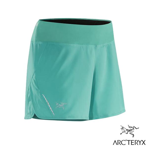 始祖鳥【Arc'teryx】Lyra Short 女野跑短褲