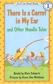 (二手書)An I Can Read Book Level 1: There Is a Carrot in My Ear and Othe..