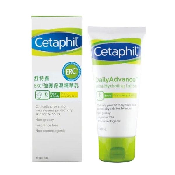 Cetaphil 舒特膚 ERC5 強護保濕精華乳 85g (敏感性肌膚專用,台灣公司貨) 專品藥局【2002522】