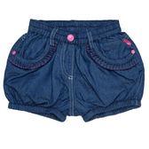 『小鱷魚童裝』牛仔燈籠短褲(02號~10號)369652