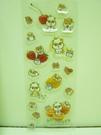 【震撼精品百貨】CorocoroKuririn 可樂鈴天竺鼠~名牌貼紙『水果』