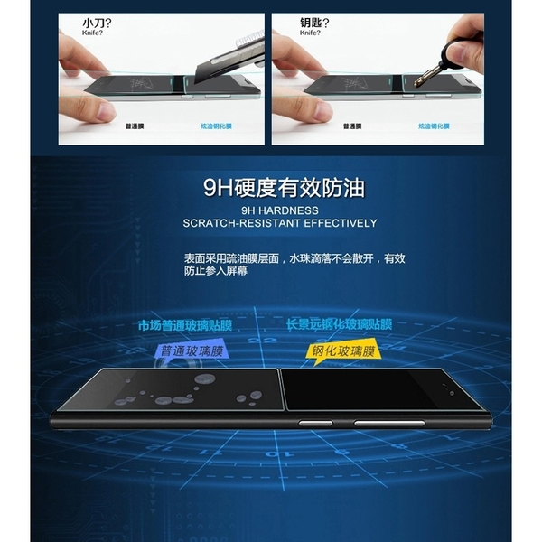 華碩 ASUS ZenPad 3 8.0 Z581KL 鋼化玻璃貼 熒幕保護貼 鋼化膜 防爆螢幕貼 螢幕貼 平板保護貼