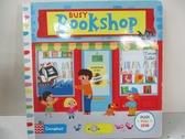 【書寶二手書T1/少年童書_EFI】Busy Bookshop_Marion BILLET