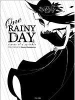 二手書博民逛書店 《One RAINY DAY  scenes of a sprinkle》 R2Y ISBN:9784865060522│KAORIWAKAMATSU