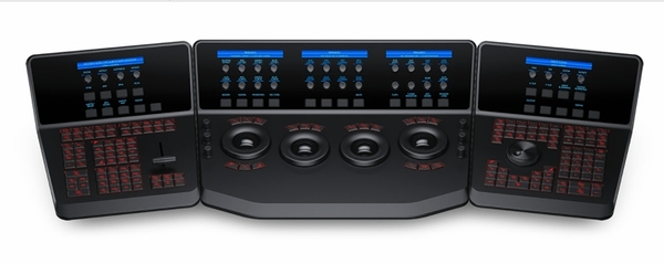 【聖影數位】Blackmagic DaVinci Resolve Advanced Panel 達芬奇 調色控制台 公司貨