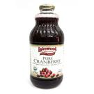 Lakewood有機蔓越莓汁100% (...