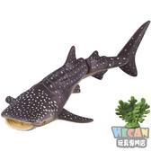 ANIA多美動物園 AL-05 鯨鯊 (TAKARA TOMY) 13762