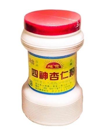 【雙11購物節免運】旭信四神杏仁粉800g/2罐【合迷雅好物超級商城】