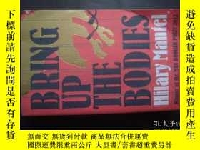 二手書博民逛書店Bring罕見up the BodiesY6833 Hilary