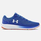 UNDER ARMOUR UA charged pursuit 2 男鞋 慢跑 輕量 透氣 緩震 舒適 藍【運動世界】3022594-400