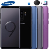 全新未拆封SAMSUNG Galaxy S9 64G 5.8吋防塵防水 G960U現貨安卓10系列支援三星Pay