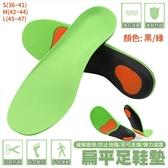 扁平足鞋墊 機能運動足弓鞋墊 扁平足鞋墊 扁平足救星 腳底避震減壓 足跟壓力釋放 支撐性強 足