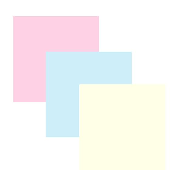 韓國 FOLDAWAY 豆腐遊戲地墊/安全地墊(70x70x4cm)米白/粉/藍(一組4入/可選兩色)