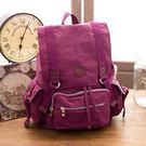 【COUNT DUCK】美系悠活輕量樂趣郊遊後背包-CD-023-魅惑紫