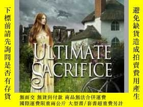 二手書博民逛書店Merryweather罕見Lodge - Ultimate SacrificeY410016 Pauline